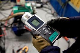 Métrologie enregistreur de température