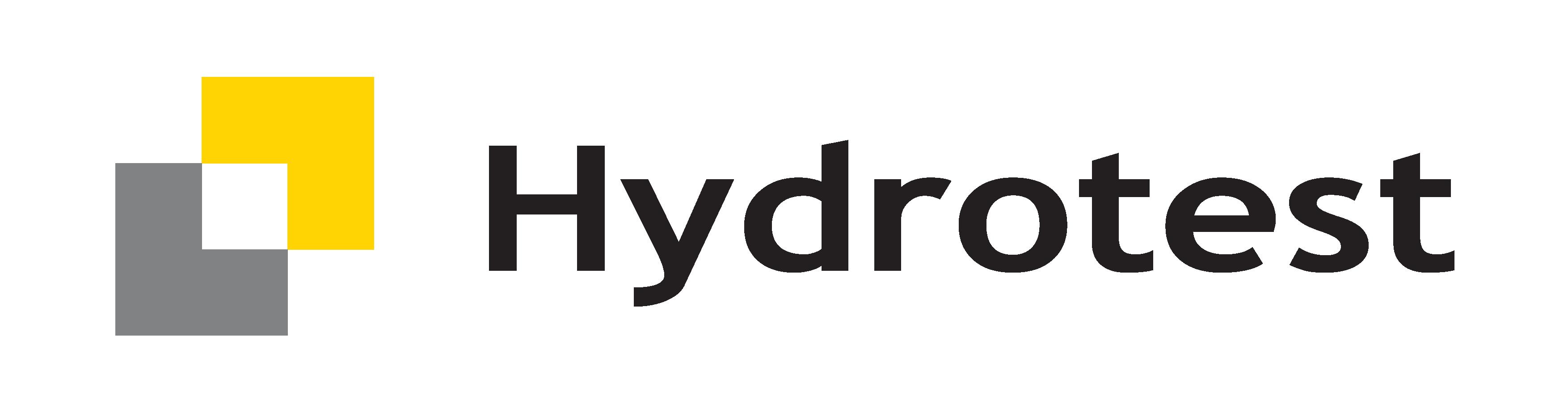 Marque Hydrotest vérification reglementaire des appareils de levage