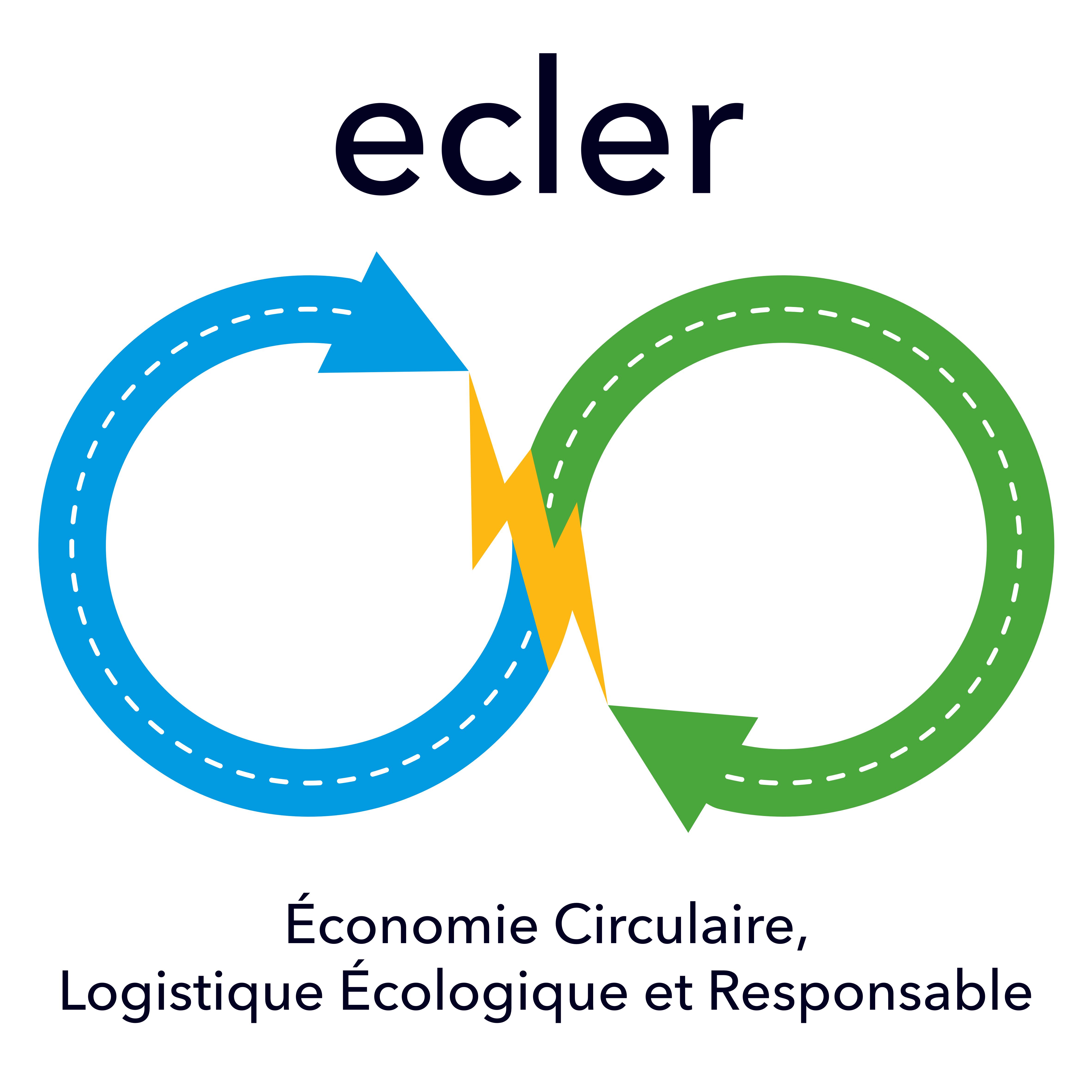 Logo programme economie energie ECLER