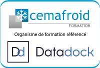 Cemafroid Formation OPCA Datadock
