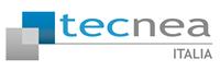 Logo Tecnea Italia