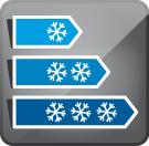 Formation impact du froid sur l'environnement froid