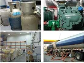 Installations Classées pour la Portection de l'Environnement