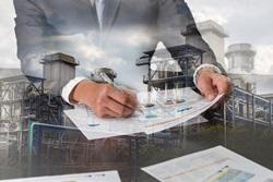 Audit énergétique dans l'industrie