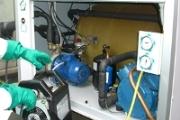 Confinement fluides frigorigènes