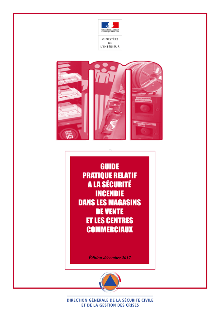 Guide M securite magasin