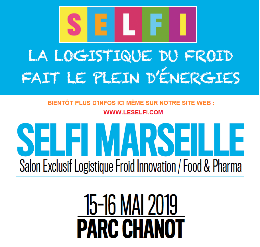 Salon SELFI Froid News 2019