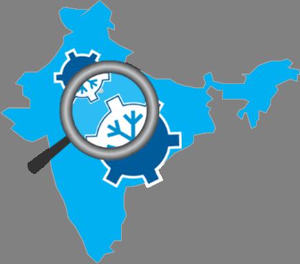 Chaine du froid en Inde