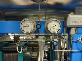 Inspection ESP installations frigorifiques
