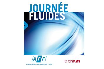 Journée fluides AFF CNAM 2018