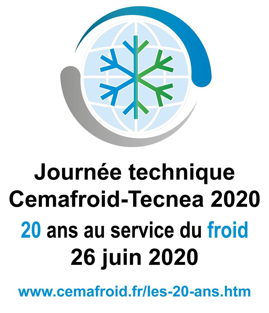 Journee technique Cemafroid 2020