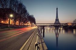 Livraisons de nuit à Paris avec Certibruit