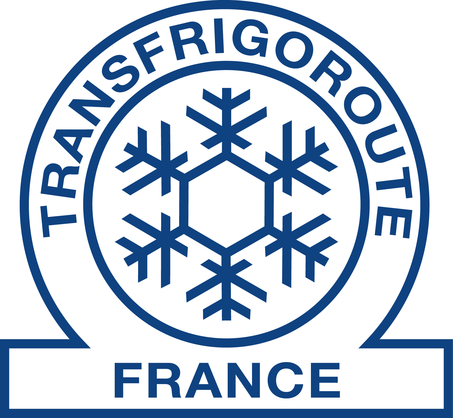 Logo Transfrigoroute France