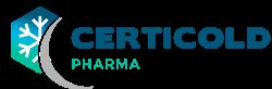 Logo Certicold Pharma