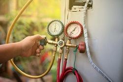 Controles FGAS opérateurs fluides frigorigènes par le MTES