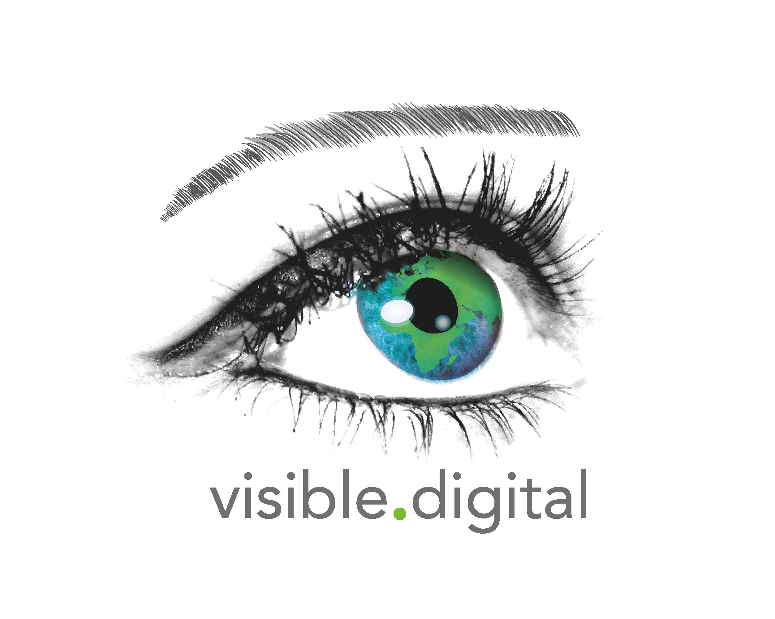 Logo Visible Digital