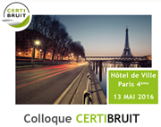 Colloque Certibruit