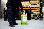 décret F-GAS fluides frigorigènes
