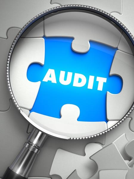 Audit Inspection ICPE ESP