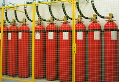 certification fluides frigorigenes incendies