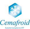 Site de l'autorité Compétente ATP; Attestation de conformité technique ATP; Constructeur d'équipement frigorifiques; Centres de Tests