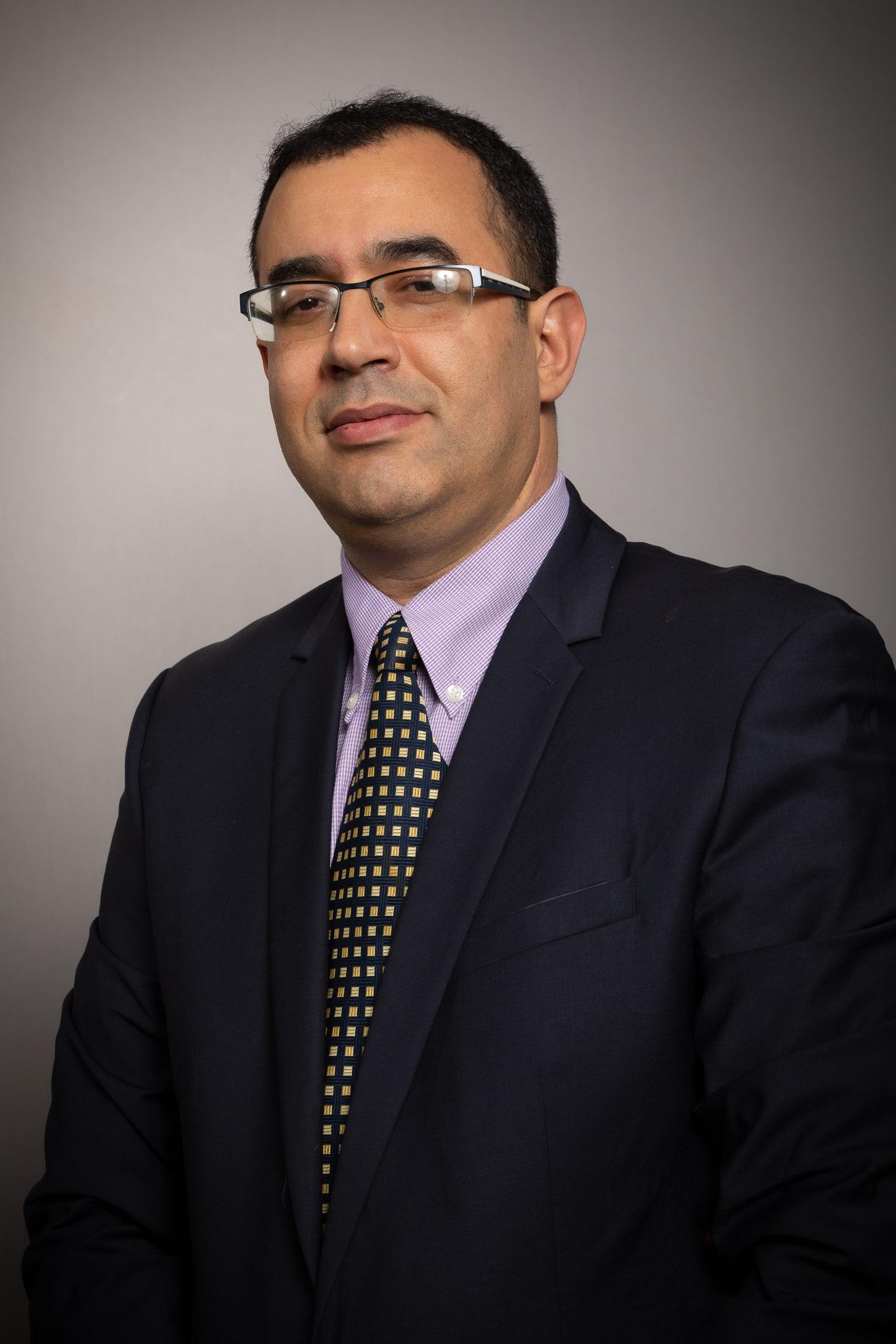 Mohammed Youbi Idrissi - directeur expertise, recherche, innovation Cemafroid