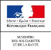 logo Ministère Santé