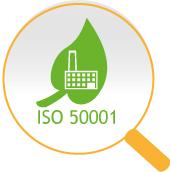 Assistance mise en place ISO 50001