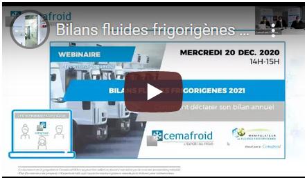 webinaire fluides adc bilan cemafroid 2021