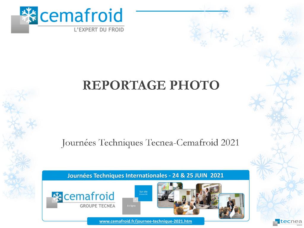 Photos reportage JT 2021