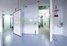 laboratoires tunnels climatiques Cemafroid Fresnes