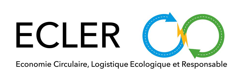 Logo Programme ECLER CEE
