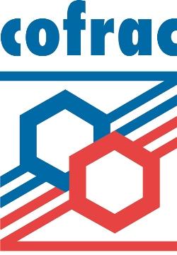 logo COFRAC adhérent