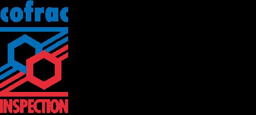 logo COFRAC Inspection - Métrologie Légale