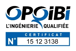 Qualification OPQIBI audit énergétiques Cemafroid