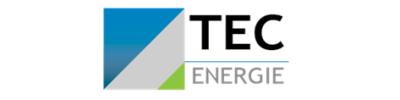 Tec Energie logo