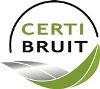 Logo Certibruit