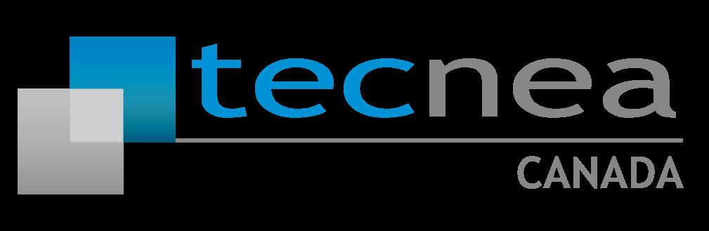 Logo Tecnea Canada