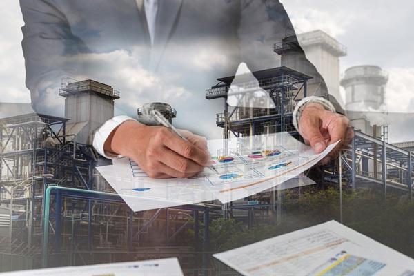 Contrôles des économies d'énergie par TEC Energie
